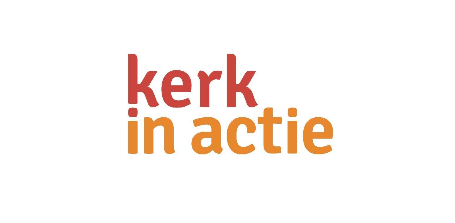 Logo Kerk in Actie
